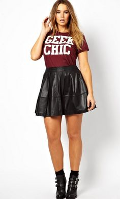 asos-curve-leather-skater-skirt-the-curvy-fashionista