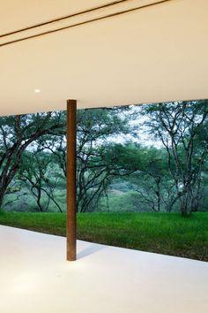 Los Faiques Dwellings by DURAN & HERMIDA Arquitectos Asociados   HomeDSGN
