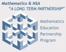 Math and NSA
