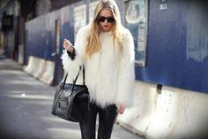 Fur and Celine