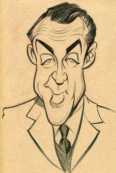 Jimmy Stewart (by Zack Wallenfang)