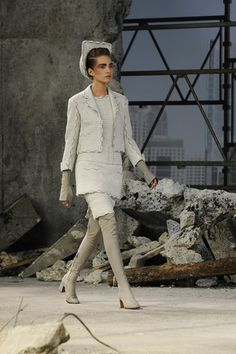 Chanel's Fall/Winter Haute Couture collection finds a huge fan in us! http://www.luxuryfacts.com/index.php/sections/article/3766