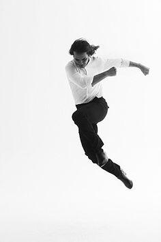Flamenco dancer Farruquito