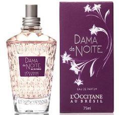 L�Occitane au Bresil Dama da Noite ~ new fragrance - http://www.nstperfume.com/2016/03/30/loccitane-au-bresil-dama-da-noite-new-fragrance/