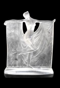 ♔ René Lalique ~ Collection privéeRene LaliqueMore Pins Like This At FOSTERGINGER @ Pinterest
