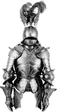 Armour [Armor] / Complete armour / The Middle Ages Armour / Gothic ...