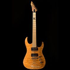 B.C.RICH Zoltan - what I am playing right now