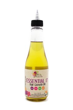 - Description - Qualities - How to Use - Ingredients - About the Brand - Pricing - Shipping and Returns The Alikay Naturals Essential 17 Hair Growth Oil blends together 17 essential oils and herbs for