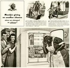 Racism In 30 Vintage Ads