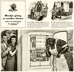 Community: Racism In 30 Vintage Ads