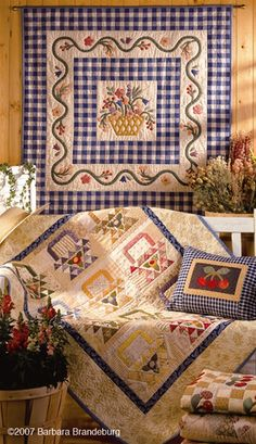 Photo Gallery quilts