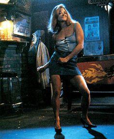 Jodie Foster. The Accused (1988, Jonathan Kaplan).