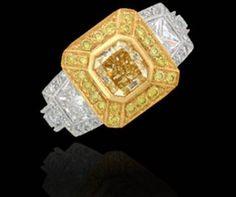 nice........Yellow Diamond :)