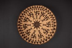 The Whirling Logs by Apache Tribes - The Eddie Basha Collection