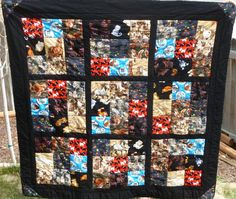 WALLHANGING SUDOKUEach square is made up of by DonnaleesTreasures, $152.00