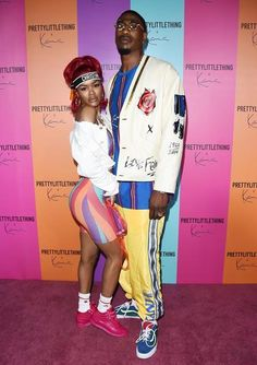 5458b511581 Teyana Taylor Collaborates With Reebok For Totally 80s Sneakers