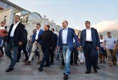 Берлускони рассказал о впечатлениях от Крыма - Korrespondent.net