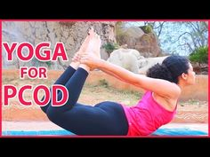 5 Best Yoga Asanas To Treat Ovarian Cysts
