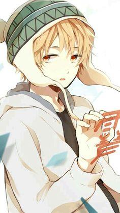 Yukine *w*