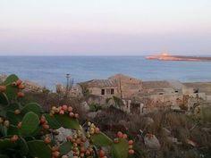 Portopalo ed Isola delle Correnti (Siracusa) Sicilia