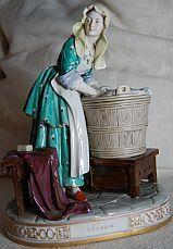 Keramik und Porzellan sammeln für Sammler von Porzellan und Keramik Neue Leserfragen zu Porzellan und Keramik sind nun online unter: http://sammler.com/keramik/#Mails