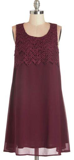 lovely marsala tunic dress http://rstyle.me/n/vs9g5r9te