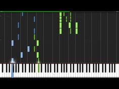 Five Nights at Freddy's Song | Piano Tutorial + Sheet Music [03:40min]
