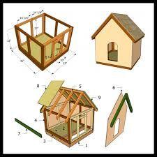 Resultado de imagen para small greenhouse dog house