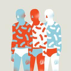 Sara Andreasson Ilustración