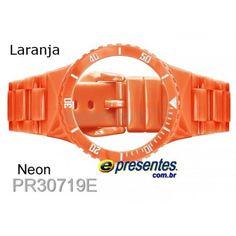 PR30119J Pulseira Avulsa Original Champion LARANJA BRILHANTE