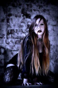 Vampire Agnes-Blood