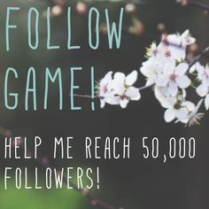 🌷Follow Game!!!🌷 Almost there!!!! 🌷Follow me 🌷Like this post 🌷Follow everyone who liked this post  🌷Share! 🌷Check back to follow more people  Thank you all for your help thus far! I'm so close to 50k and I recently moved so I decided to do a BOGO free on my entire closet, excluding retail. Help me spread the word!!! Other