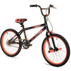 "Steel Frame  BMX Style 20"" Kent Boys' Backbone Bicycle Greit Gift Free Shipping  #Kent"