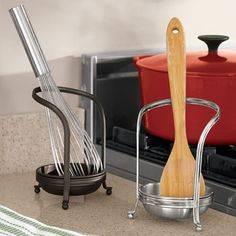 vertical spoon rest $14.95