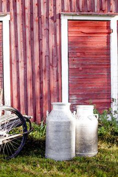 Hetkiä Maalla Farms Living, Countryside, Photo And Video, Home, Ad Home, Homes, Haus, Houses
