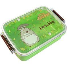 Totoro Tight Bento Box