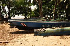 Fotografía: Destinos Reps - Playas Costa Caribe - (Costa Rica)
