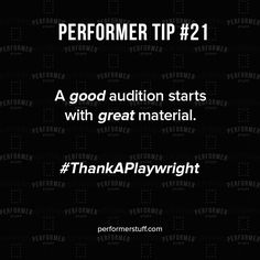 Travel Alone Destinations United States Referral: 3850504541 Acting Quotes, Acting Tips, Acting Career, Film Quotes, Theatre Quotes, Theatre Nerds, Musical Theatre, Acting Exercises, Theatre Auditions