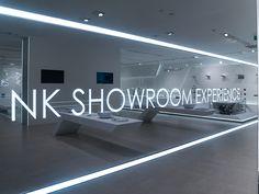 Technology: the focus in #bathroom design by Noken. Porcelanosa Bathrooms