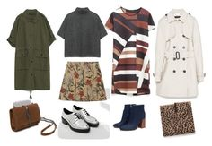 """ZARA TOTAL LOOK"" by marimonda on Polyvore featuring moda y Zara"