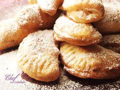 Hungarian Recipes, German Recipes, Pretzel Bites, Bread, Baking, Cook, Pies, Kuchen, Food And Drinks