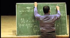 Бурман Ю.М. Квантовая механика. Лекция 1.