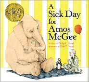 I love this most recent Caldecott winner. Really fits what the prize is meant to be...wonderful illustrations that integrally support the literature. Perfection!