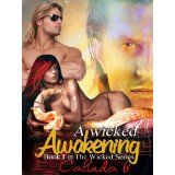 A Wicked Awakening: Book I in the Wicked Series (Kindle Edition)By Calinda B Paranormal Romance, Romance Novels, Book Show, Book 1, Great Books, New Books, Wicked Book, Passionate Romance, Awakening