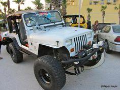 #Jeep YJ