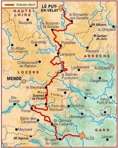Rando Velo, Beaux Villages, Beach Trip, Trekking, Road Trip, Hiking, Alsace, St Jacques, Travel