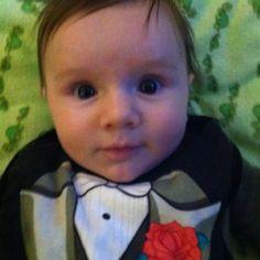 I love my Benjamin!!!