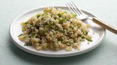 Herbed Quinoa Recipe : Giada De Laurentiis : Food Network