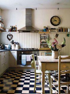kitchen #decor #interior