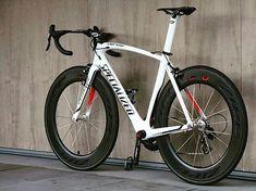 Very nice Specialized Venge with Zipp 808's and CeramicSpeed oversized rear jockey wheels.. Pic @roadbikestudio -  #cycling #bicycle #fitness #racing #roadbike #bikeporn #instabike #instacycling #bestbikekit #instalike #instagood #garmin #strava #sram #shimano #speed #tri #triathlete #triathlon #aero #velo #endurance #carbonfiber #timetrial #bike #specialized #ceramicspeed #Zipp808 #venge #baaw Follow me on: Facebook - bestbikekit Twitter @bestbikekit